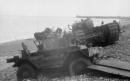 Scout car Daimler e carri Churchill, Dieppe 1942