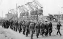 In marcia verso la prigionia, Dieppe 1942