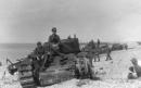 Foto ricordo per un ufficiale tedesco, Dieppe 1942