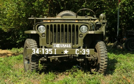 Jeep Willys (USA)