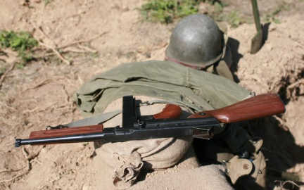 Thompson M1A1 (USA)