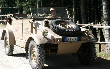VW Kubelwagen (Germania)