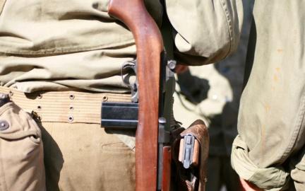 M1 Carbine (USA)