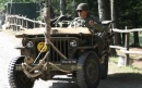 Jeep Willys in azione (USA)