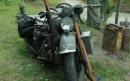 Harley-Davidson WLA (USA)