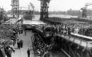 U.S. Navy/Archivio Fotografico Mazzanti