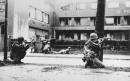 Garand in azione, Mannheim 1945