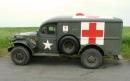 Dodge WC54, Longues-sur-Mer