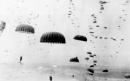 Lancio di paracadutisti, Olanda 1944