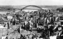 Il ponte sul Waal a Nijmegen, Olanda 1944