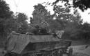 Sd.Kfz. 250 nei pressi di Arnhem, Olanda 1944