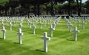 Area cimiteriale, Nettuno 2008