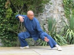 Il Maestro George Xu