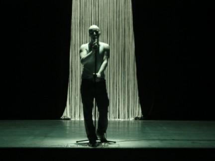 Desdemona e otello sono morti - Roberto Latini / Fortebraccio - 20/22 marzo Teatro arvalia, Roma