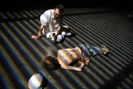 La menzogna - Pippo del Bono - 10/22 marzo Teatro Argentina