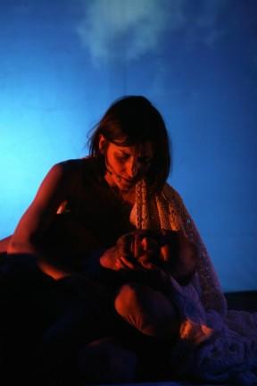 Desdemona e Otello sono morti: le foto dell'ultimo spettacolo di Roberto Latini