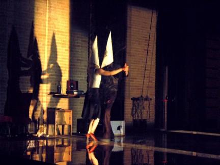 Festival Volterra Teatro 2005: Laboratorio - Motus