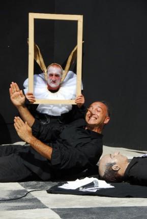 Festival Volterra Teatro 2007: lPinocchio Lo Spettacolo della Ragione - Compagnia della Fortezza