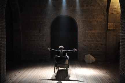 Hamlet Circus: le immagini dello spettacolo