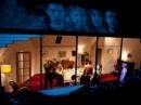 Interiors: Le immagini dello spettacolo di Matthew Lenton, foto di Tim Morozzo