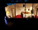 Interiors: Le immagini dello spettacolo di Matthew Lenton