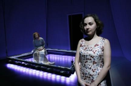 Keely and Du: le immagini dello spettacolo