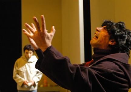 Danio Manfredini - Il sacro segno dei mostri