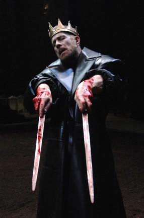 Macbeth - Gabriele Lavia