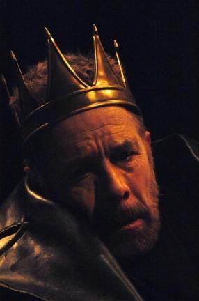 Le immagini del Macbeth firmato Gabriele Lavia