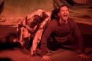 Malpelo e Iqbal: le immagini dello spettacolo