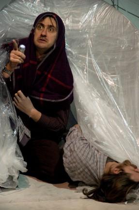 Sogni e altre brutte faccende: le foto dello spettacolo