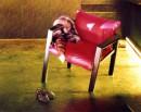 Stranieri: le foto dello spettacolo del Teatro delle Albe