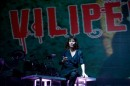 Vilipendio: le immagini dello spettacolo di Sabina Guzzanti