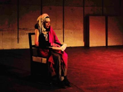 warum warum - Teatro Palladium