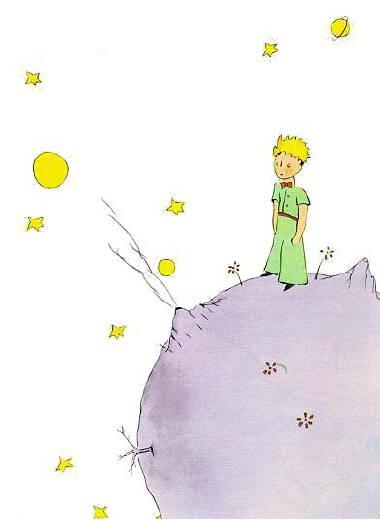 Il piccolo principe e l'universalità