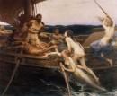 Ulisse e le Sirene