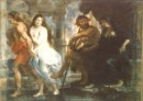 Mito Orfeo ed Euridice
