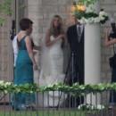 Le prime foto del matrimonio di Rod…