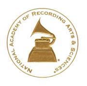 logo dei grammy awards