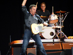 Springsteen Live in Hyde Park