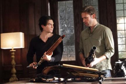 Damon e Alaric