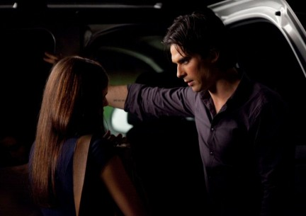 Damon, Elena