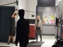 Brave New World: backstage