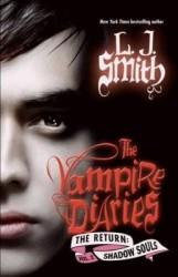 Copertina libri The vampire diaries