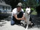 Ian Somerhalder - Humane Society