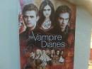 Il cast di The vampire diaries - Hot Topic Atlanta