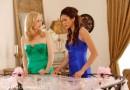 Miss Mystic Falls: immagini ufficiali