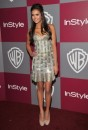Nina Dobrev: InStyle-Warner Brother…