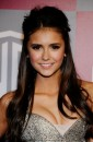 Nina Dobrev: InStyle-Warner Brothers Golden Globes Awards