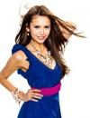 Nina Dobrev su Seventeen